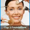 What Is The Best Foundation For Oily Skin?