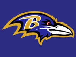Overview of Madden Teams - Baltimore Ravens