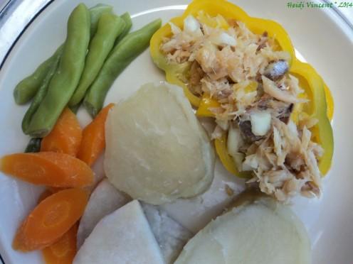 Fish recipes - Provision recipes, Root Vegetable Recipes - Caribbean Food Recipes