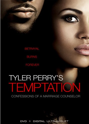 Tyler Perry Movies - Temptation - Infidelity in Marriage - Christian Movies