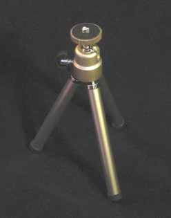 How to Make a DIY Photography Tripod