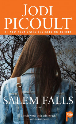 Book Review: Salem Falls by Jodi Picoult