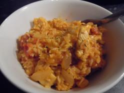 Quick & Easy Jambalaya Recipe