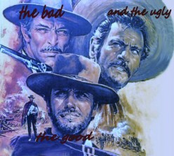 The Good, The Bad and The Ugly, A film analysis