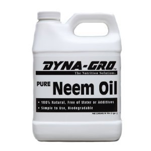 Dyna-Gro Pure Neem Oil, 8 oz
