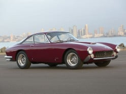 Review of 1963 Ferrari 250 GT/L