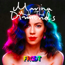 Review: Marina and The Diamonds - 'FROOT'