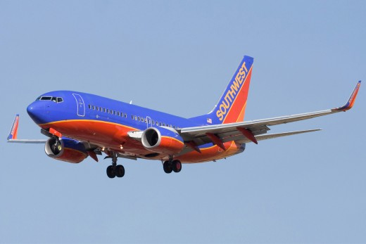 Southwest Airlines is one of the last proud point-to-point airline.