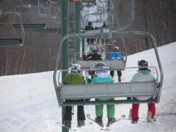 Snowboarding & Skiing Trip Equipment Checklist