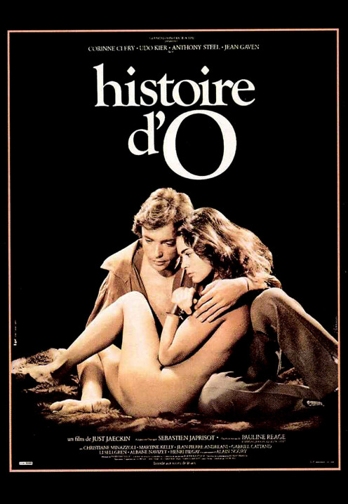 The Story of O (1974)