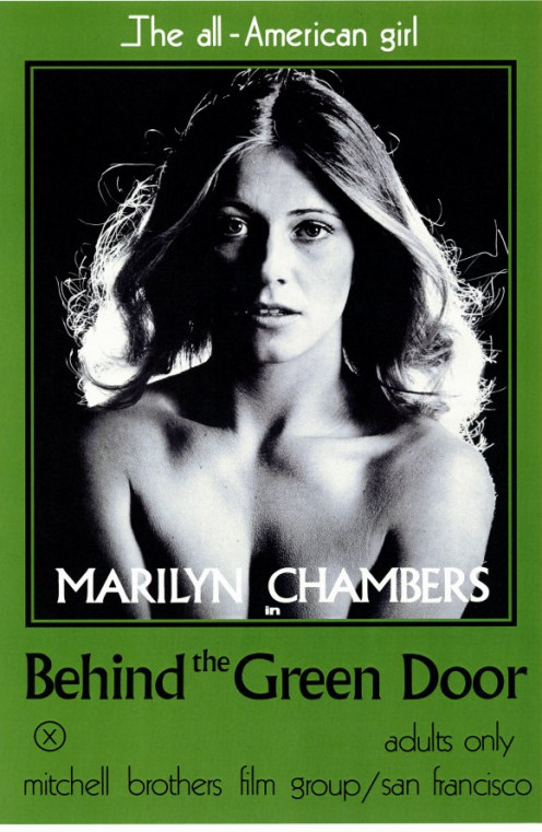 Behind the Green Door (1975)