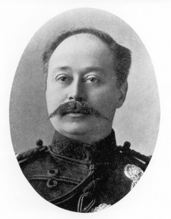 Sir Henry Pellatt
