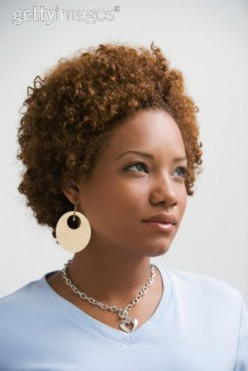 Simple Ways to 'Really' Condition Natural Hair