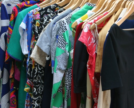 Are you ready to start de-cluttering your closet?