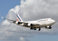 Air France Review and a Disturbing Fact Uncovered