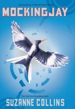 Will the Real Mockingjay Please Fly Forward