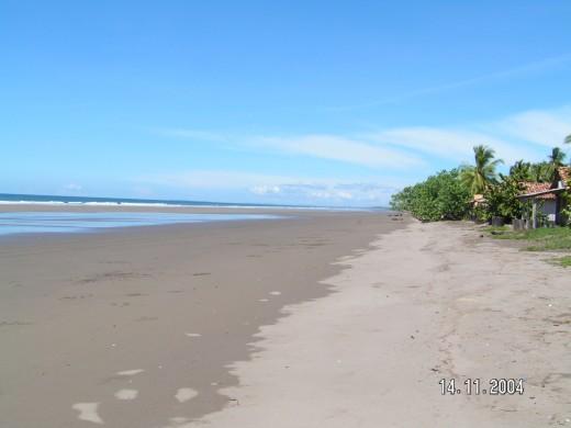 Panama Beaches Panama