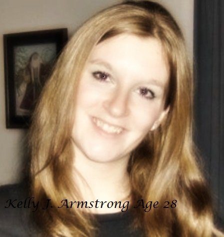 Kelly went missing and it was learned that her boyfriend, Travis Funke, 34, gave statements that he killed her.  He was charged with voluntary manslaughter after police say he killed Kelly Armstrong with a hammer. Kelly was reported missing in late