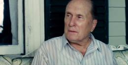 Robert Duvall (The Judge)