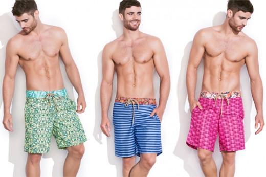 Maaji Men's Swim Shorts