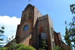 Caleruega Church Wedding