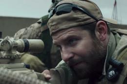 Bradley Cooper (American Sniper)