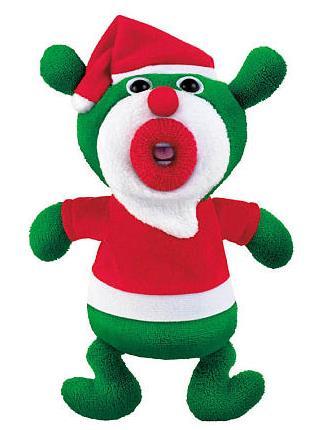 Santa Sing A Ma Jig