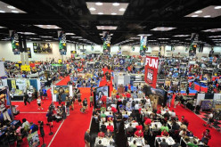 Checking Out the Scene: Gaming Conventions