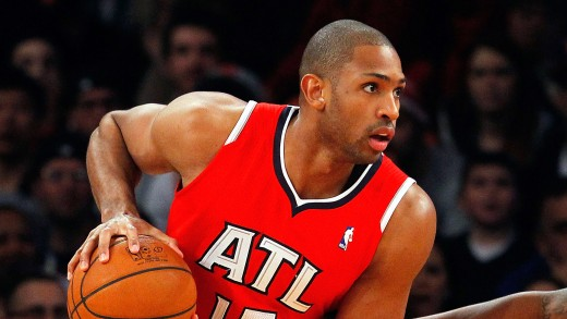Can Al Horford in the Atlanta Hawks turn a great regular season into a title run?