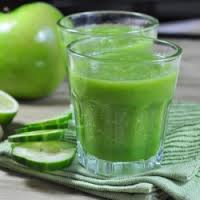 Cucumber Juice Makes Your Skin Fair