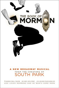 Official poster of the original production.