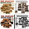 """""""The Beatles 2nd Album"""" & """"A Hard Day's Night""""- In Retrospect"""