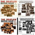 """The Beatles 2nd Album"" & ""A Hard Day's Night""- In Retrospect"