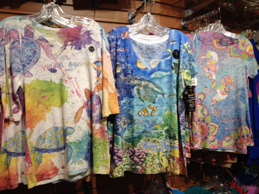 Cool shirts !