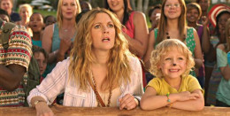 Drew Barrymore (Blended)