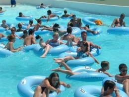 An Indiana Waterpark
