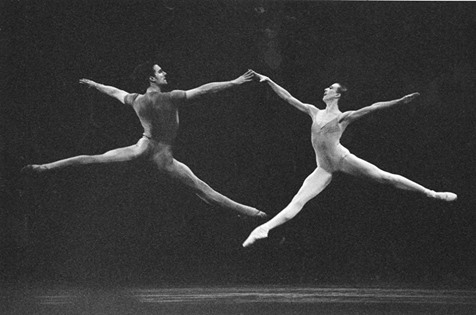 Here is an amazing picture of two performers from the Pittsburgh Ballet in 1992. This picture was taken a few years before my attending ballet school and the source of this article