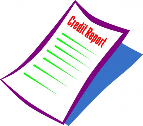 Your credit report & score can vary