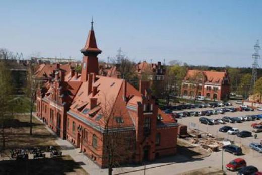 Klaipeda University Ensemble