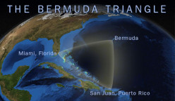 Mystery of the Bermuda Triangle - Top 10 Theories