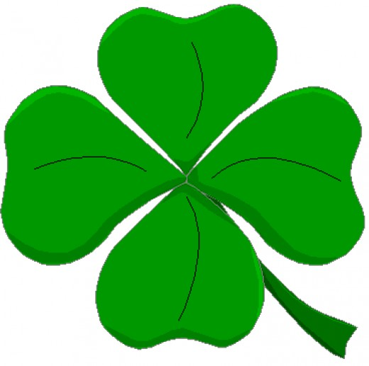 After I wrote this hub I actually saw my very first 5 leaf clover, no joke.