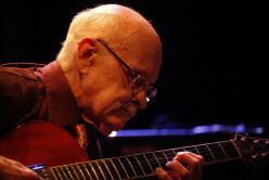 Jim Hall, Pat Metheny and Bill Frisell: The Top Three Jazz Guitarists