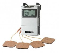 TENS Units and How They Can Help You Manage Pain