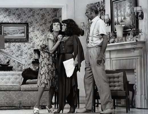 The Carol Burnett Show - Comedy