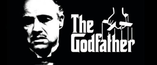 The Godfather - O Poderoso Chefão