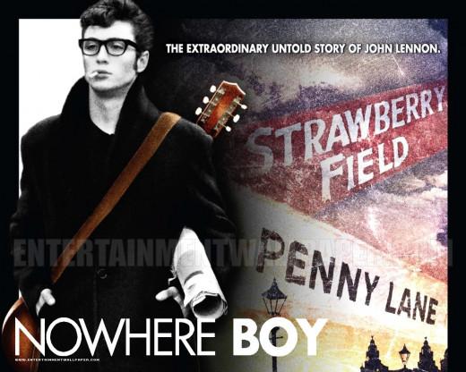 Nowhere Boy – O Garoto de Liverpool