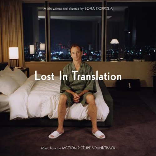 Lost in Translation – Encontros e Desencontros
