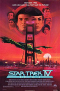 Film Review: Star Trek IV: The Voyage Home