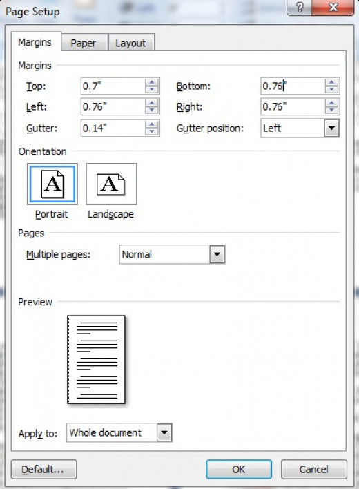 Formatting Your Createspace Print Book Hubpages