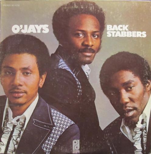 Back Stabbers (1972)